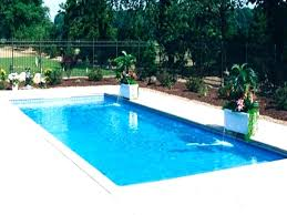 cost to build glass pool fence a in 5 swimming cost to build an inground pool