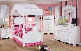 Bedroom: Little Girl Bedroom Furniture White