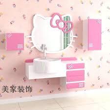 kitty room decor. Hello Kitty Bathroom House Stuff Room Decor Clothes Rooms E