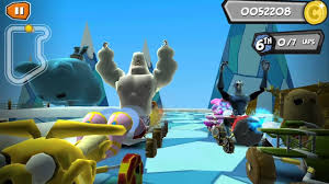 cartoon network racing game 2 official gameplay trailer