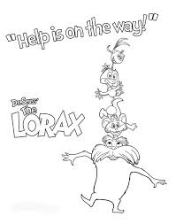 156 best DS The Lorax images on Pinterest | Dr suess, Lorax and ...