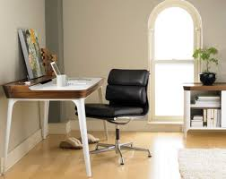 stylish home office chairs. furnituresstylish home office with black cross leg desk and chir also fireplace stylish chairs