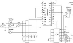 rf receiver circuit diagram ireleast info wireless rf module rf transmitter and receiver latest applications wiring circuit