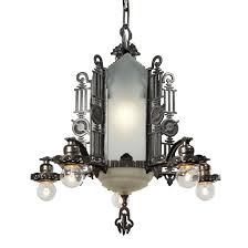 chair impressive art deco glass chandelier 29 1 96 32 cute art deco glass chandelier 34