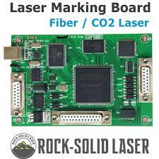 Fiber Laser Galvo Scan Head Galvanometer Scanner 10600nm ...