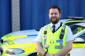"""""""Applying to become a Special was the best thing I ever did"""" 