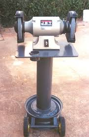bench grinder stand. bench grinder stand plans sep 12 2013 cowboyz custom fabrication throws together a for the