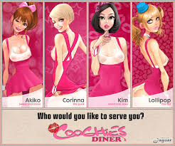 coochies diner ArtofJaguar Pinterest Diners and Art posters