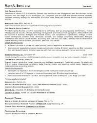 Samples Of Cv And Resumes Resume Sample 21 Cfo Finance Executive Resume Career