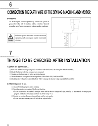 ac servo motor series pdf check if grounding part of power is connected to the grounding conductors caution failure to