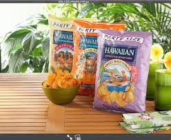 The Real Cost Wiki Hawaiian Kettle Style Chips From Cost Plus World Market