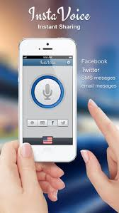 Image result for instavoice for applications for iphone