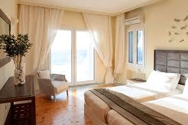 Seductive Bedroom Instyle Villas Seductive Villa Mykonos