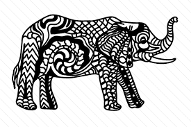In our example here, this updated solution is way easier and much simpler to understand and read. Elephant Svg Cut File By Creative Fabrica Crafts Creative Fabrica