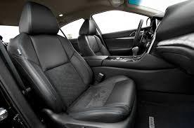 2016 nissan maxima sr front seats
