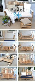 make furniture out of pallets. 18 amazing diy pallet project ideas for home decor diy garden furniturefurniture from make furniture out of pallets