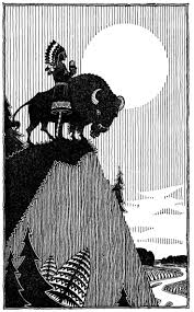 Art By Maud Miska Petersham 1922