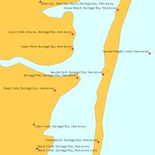 Seaside Park Tide Chart 2018 Barnegat Pier Barnegat Bay New Jersey Tide Chart