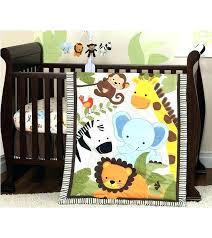 safari crib bedding jungle pink set nursery sets the book for baby safari crib bedding
