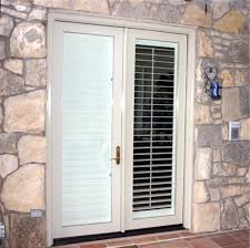french doors with blinds. Aluminum Clad French Doors With Blinds