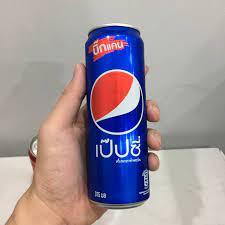คู่ปรับตลอดกาล!! Coca Cola VS Pepsi Cola เปรียบเทียบกันช็อตต่อช็อต!!! -  Pantip