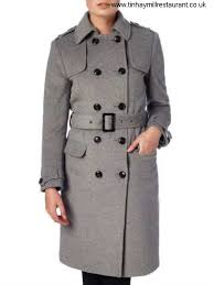 phase vigor eight jillian belted trench grey wkdpqzzy coat women cehlnsvxy7