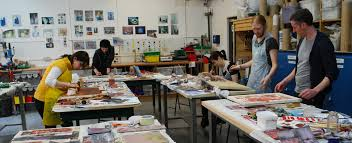 course studio leeds arts university access to he diploma art design level 2 diploma in visual arts