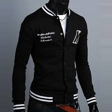 Image result for MEN'S VARSITY JACKET