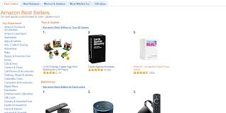 The Complete Guide To Amazon Sales Ranking Amzfinder