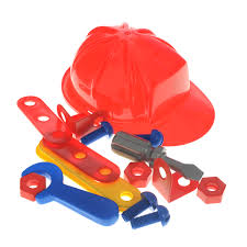 <b>Palau</b> Toys <b>Игровой набор</b> Super Work 17 предметов