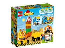 Lợi ích thật sự loại đồ chơi lego cho trẻ em