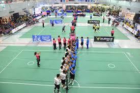 การแข่งขันกีฬาตะกร้อรัฐวิสาหกิจ ครั้งที่ 43 - Zeer Rangsit