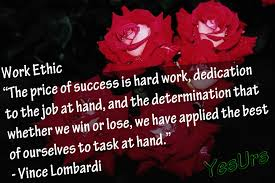 work ethic quotes like success good work ethic quotes