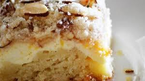 Raspberry Cream Cheese Coffee Cake Recipe Allrecipes