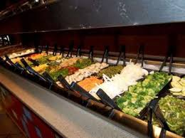 let us know what you think about this awesome vegan friendly restaurant bd s mongolian grill in pittsburgh pennsylvania
