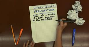 Prewriting Techniques The Importance Of Prewriting In Efl Academic Writing Classes