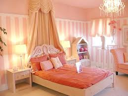 Coral Color Bedroom Ideas