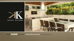 Outdoor Kitchen Australia Outdoor Kitchen Design Tip With Kastell Kitchens Video Dailymotion