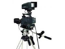 Image result for tv studio camera