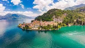 Daily Mail: perché il lago di Como è una meta amata dai Vip