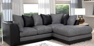 Black sectional couches Reclining Sectional Fancy Dark Gray Sectional Couches 89 On Sofa Design Ideas With Decorations Sakuraclinicco Fancy Dark Gray Sectional Couches 89 On Sofa Design Ideas With