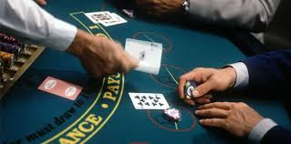 Casino Dealers The Pros And Cons Of Being A Croupier