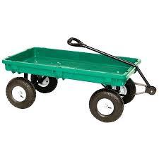 rubbermaid garden cart home depot garden carts garden wagon plastic utility garden wagon garden cart home