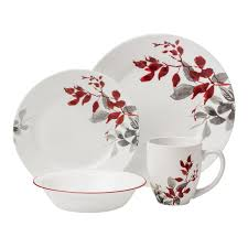 Patterned Dinnerware Sets Awesome Design