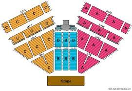 Pechanga Casino Concert Seating Chart Pechanga Resort Casino Showroom Tickets And Pechanga