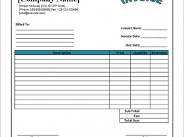 Free Download Catering Invoice Template Catering Invoice Template ...