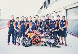 2018 ktm rc16. Plain Ktm Markus Reiterberger U0026 Staff KTM RC16 Pit Lane MotorLand Aragon 2017  Copyright  Sebas Romero  Media Library To 2018 Ktm Rc16 M