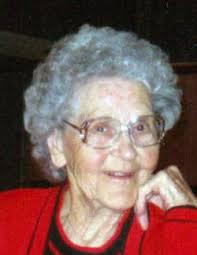 Montie Evangeline Smith Magera (1911-2012) - Find A Grave Memorial