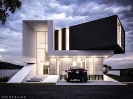 Best 25+ Modern house facades ideas on Pinterest | Modern house ...