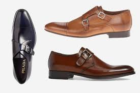 20 of the very best single and double monk strap shoes